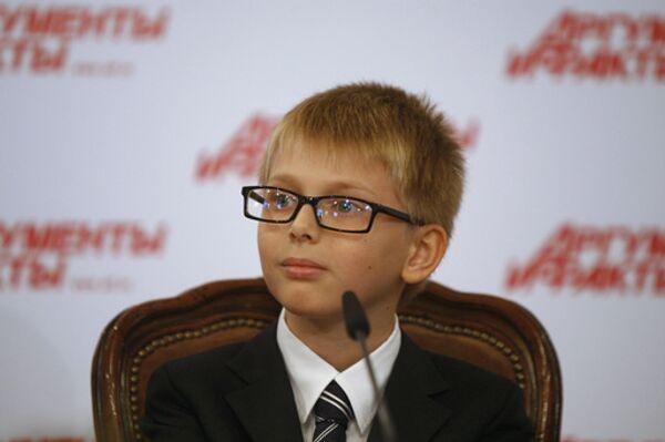 Дени Байсаров