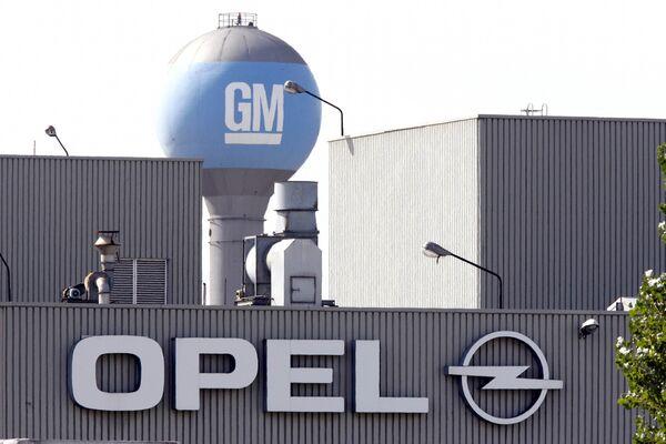 Правление американского концерна General Motors (GM) на заседании во вторник приняло решение не продавать Opel консорциуму Magna-Сбербанк