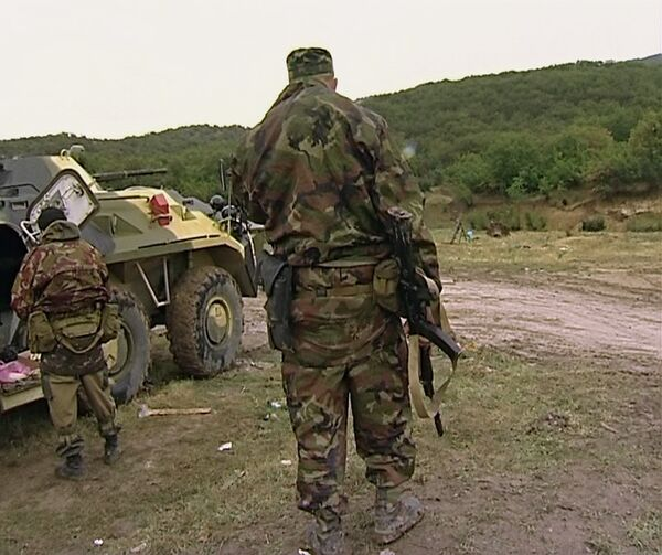 Один из убитых в Ингушетии боевиков оказался братом экс-министра