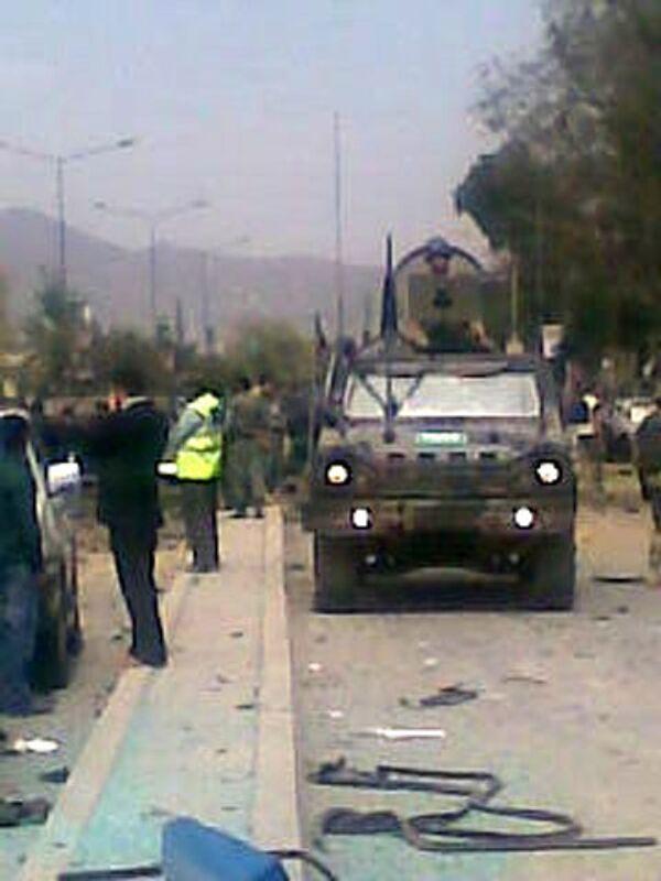 К взрыву в Тегеране причастны США и сионистский режим - МИД ИРИ