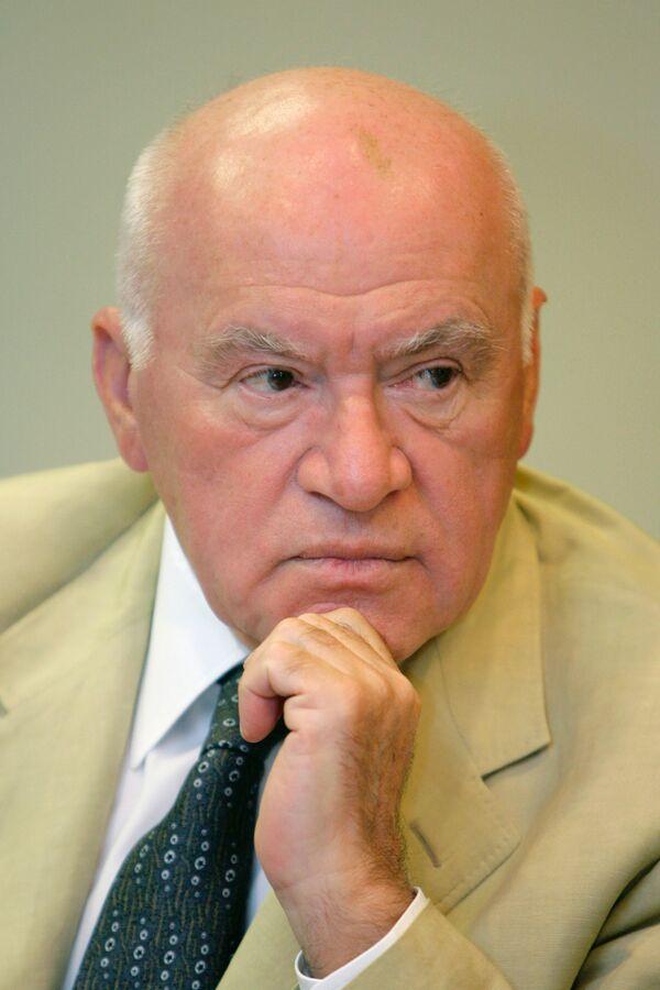 Лео Бокерия