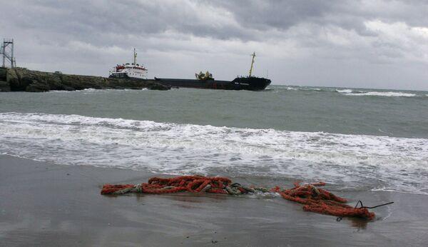 Шторм Ида вновь набирает силу в Карибском бассейне