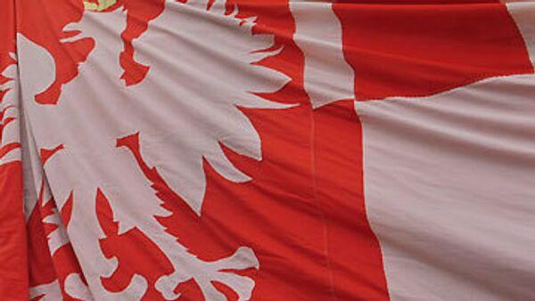 Сейм Польши принял резолюцию, осуждающую ввод советских войск