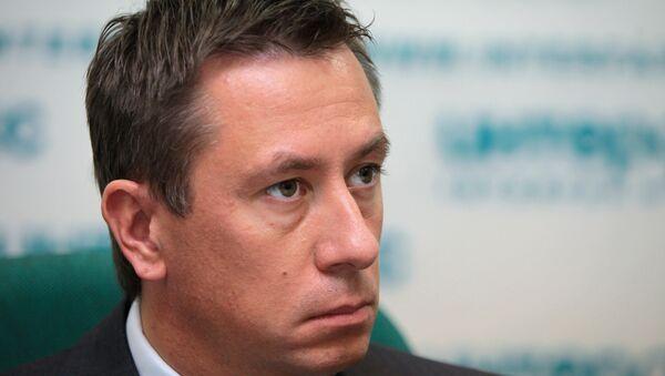 Член Совета директоров компании Салаватнефтеоргсинтез президент ООО Сибур Дмитрий Конов