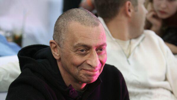 Кинофестиваль Завтра/2morrow посвятят памяти Ивана Дыховичного