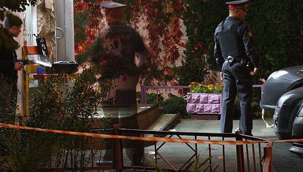 Трое боевиков уничтожены в Дагестане