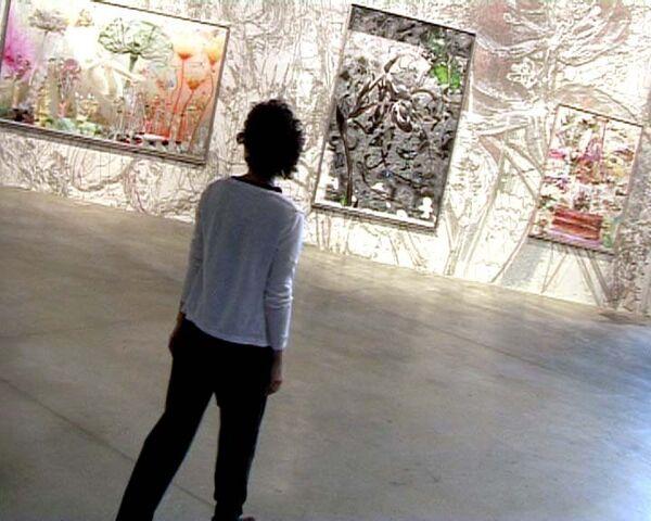 Видеоэкскурсия по 3-й Московской биеннале современного искусства