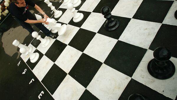 Пять россиян продолжают борьбу за шахматный Кубок мира