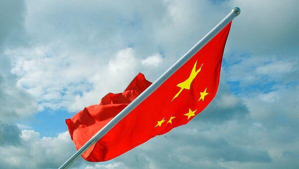 1 октября - день 60-летия Китайской народной республики
