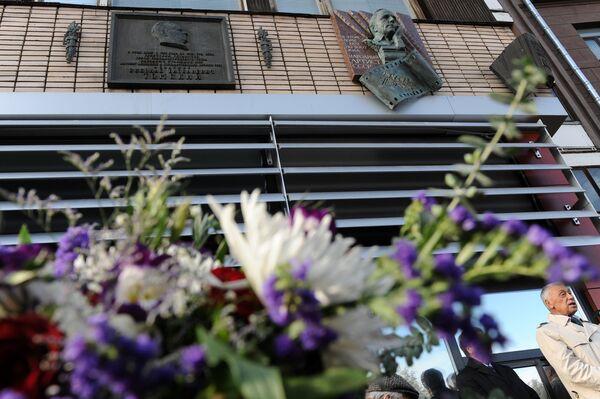 Мемориальные доски в Москве теперь можно устанавливать только через 10 лет после события
