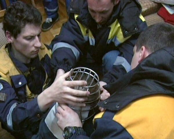 От курьезного до серьезного: будни спасателей МЧС