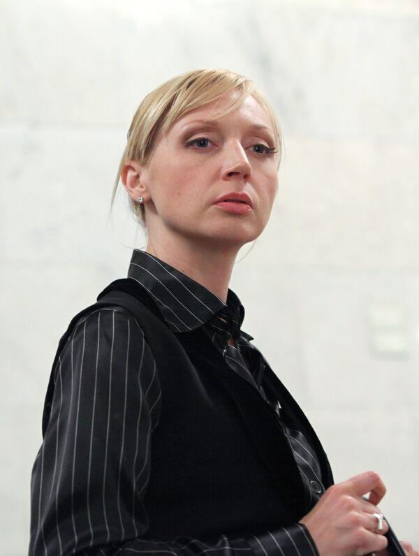 Кристина Орбакайте наняла отдельного адвоката для защиты интересов сына