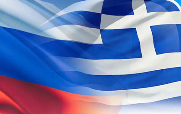 Замглавы МИД РФ Титов обсудит в Афинах двустороннее сотрудничество