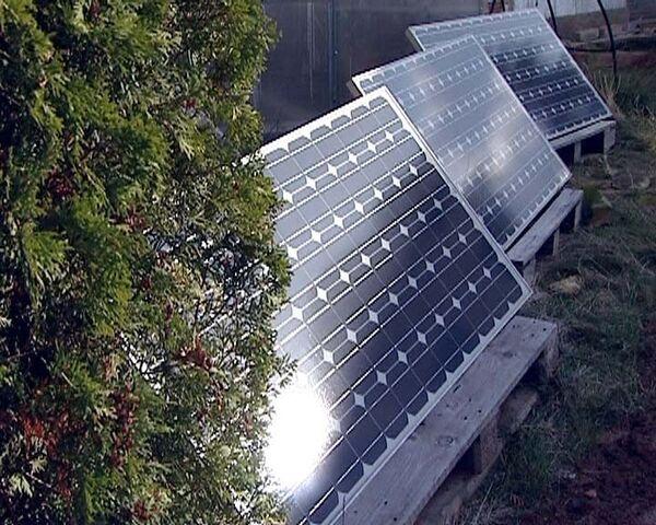 Солнечные батареи в Москве - экономия или деньги на ветер