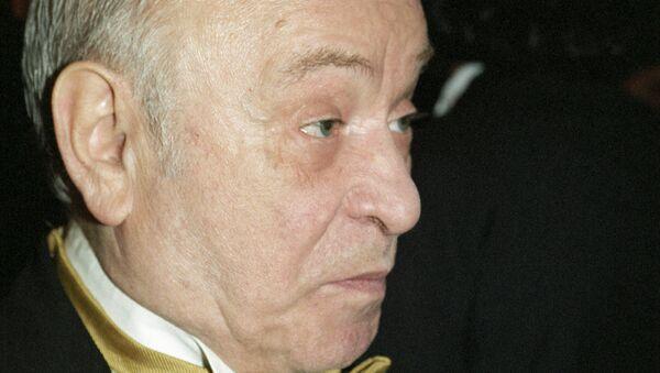 Кинорежиссер Ролан Быков