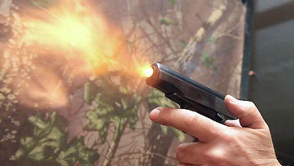 Нетрезвый водитель расстрелял сотрудников ДПС в Челябинской области
