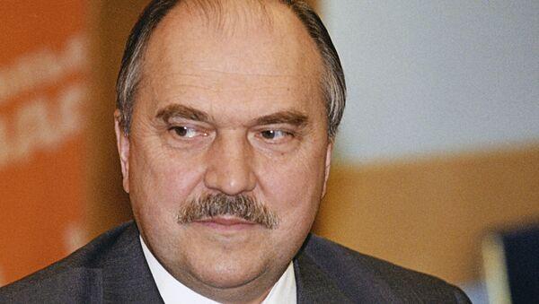 Владимир Пехтин
