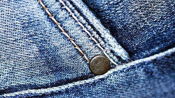 Политика помешала стокгольмскому универмагу продавать джинсы из КНДР
