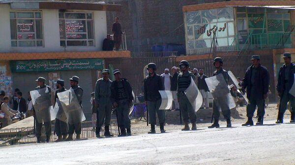 США начнут вывод войск из Афганистана в июле 2011 года