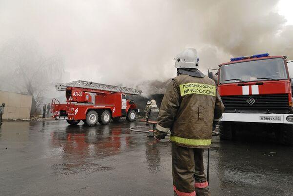Пять человек погибли в результате взрыва газа в Нижегородской области