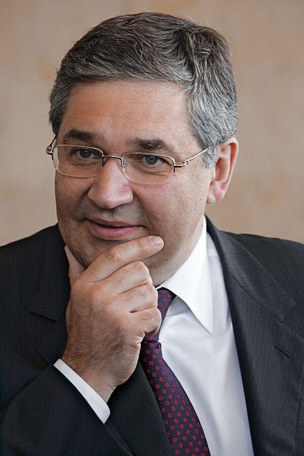 Генеральный директор ВГТРК Олег Добродеев