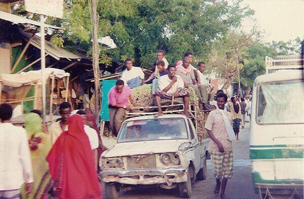Сомали