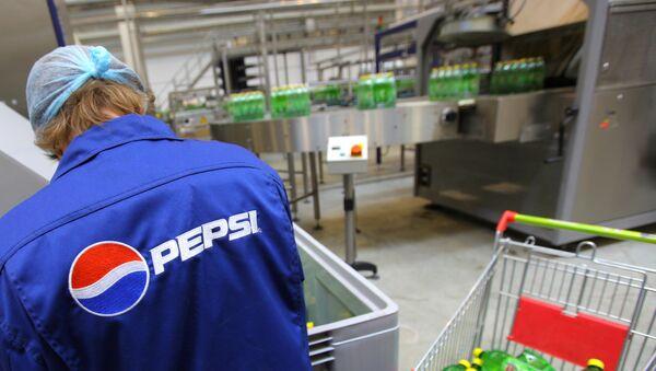 Компания The Pepsi Bottling Group
