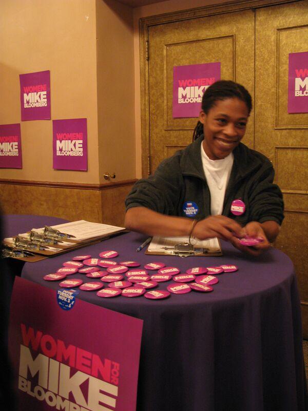 В Нью-Йорке начались выборы мэра