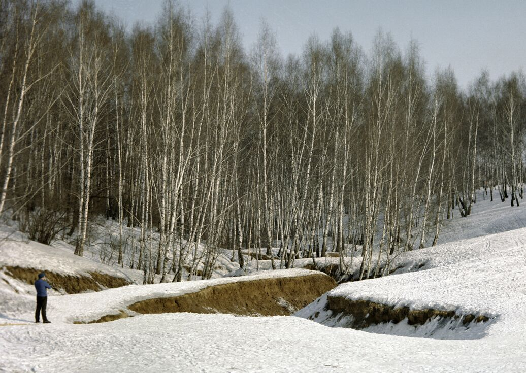 Климатическая весна придет в Приморье позже обычного - синоптики - РИА  Новости, 31.03.2010 b28b8b699b4