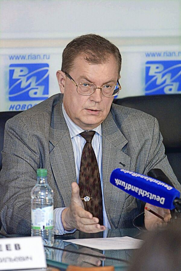 Россия сейчас не планирует продавать квоты на выбросы - Бедрицкий