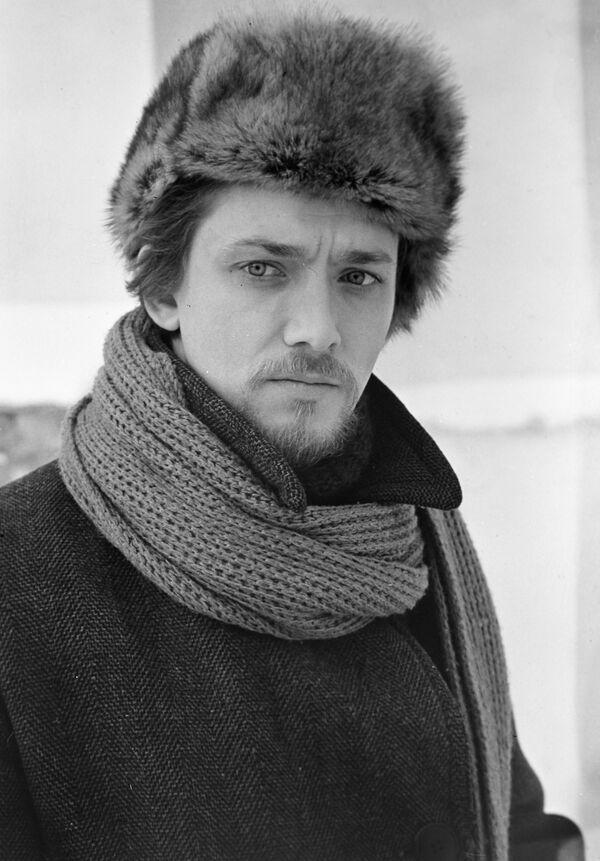 Игорь Старыгин