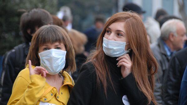 Шествие и митинг в Тбилиси
