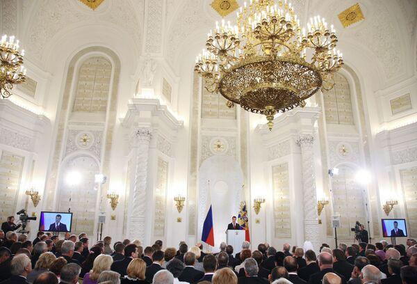 Муфтий Бердиев поддерживает идею создания всекавказских молодежных лагерей, высказанную президентом России в ежегодном послании