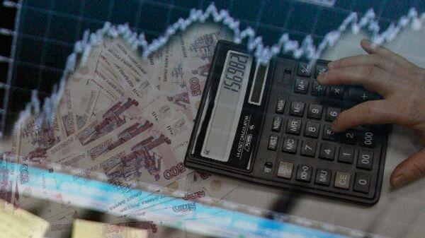 Недельная инфляция в РФ с 15 по 21 декабря ускорилась до 0,2%