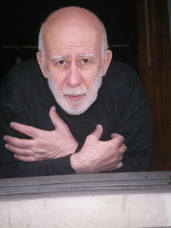 Вагрич Бахчанян