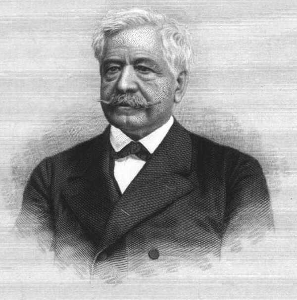 Фердинанд Мари виконт де Лессепс