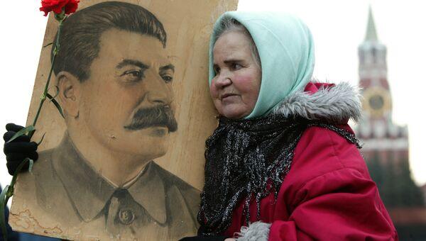 Иосиф Джугашвили превратился в миф еще при жизни