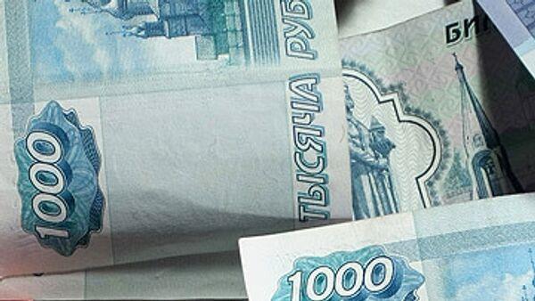 Игнатьев не исключает притока капитала в РФ в некоторые месяцы 2012 г
