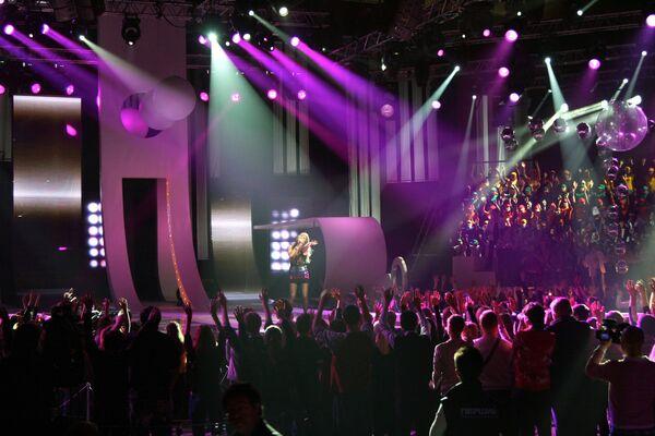 Финал детского Евровидения пройдет в субботу в Киеве