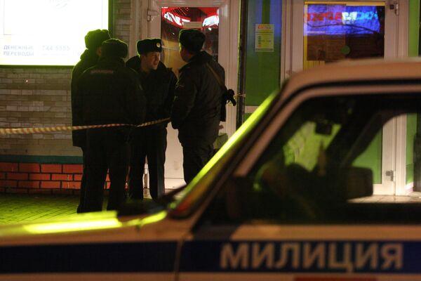 Полковник МВД задержан по подозрению в причастности к убийству - СКП