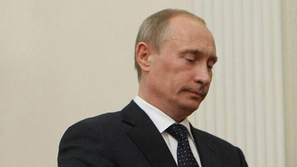 Путин ответит на вопросы россиян в прямом теле- и радиоэфире