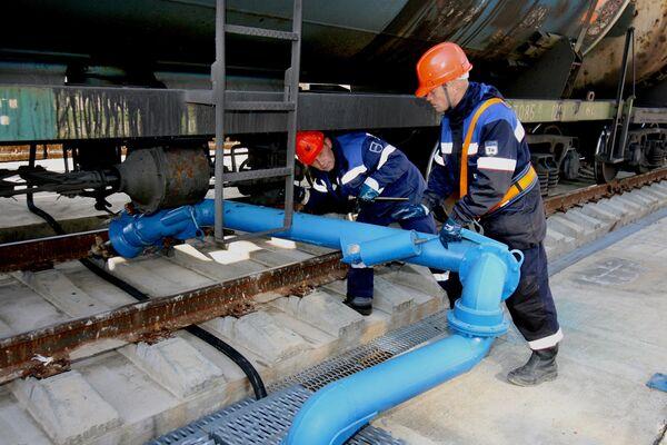 РФ и Белоруссия опять не договорились об условиях поставок нефти