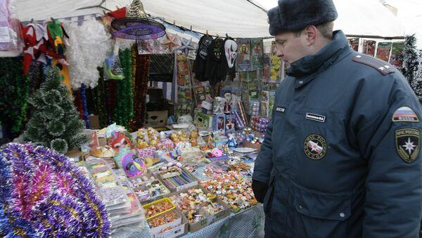 Число травм от пиротехники в Забайкалье в праздники сократилось
