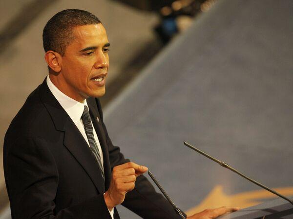 Обама не успокоится, пока не найдут всех виновных в инциденте на А330