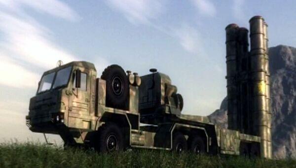 С-400 и С-500 - настоящее и будущее российской системы ПРО