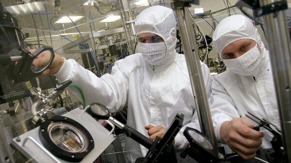 Научно-образовательный центр Нанотехнологии Южного федерального университета
