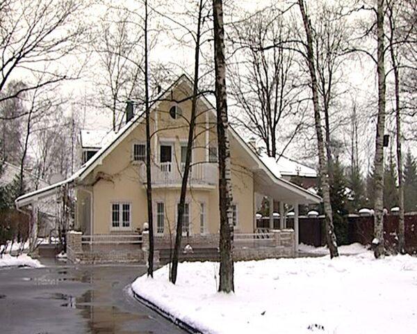 Энергосберегающий дом. Видеоэкскурсия с Евгением Ясиным