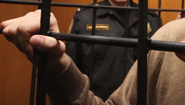 В Челябинске задержан подозреваемый в организации бандподполья