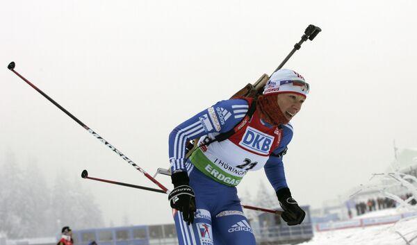 Ольга Зайцева. Архив