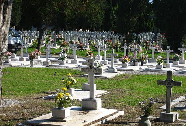 Одна из самых старых женщин Италии скончалась на 112-м году жизни
